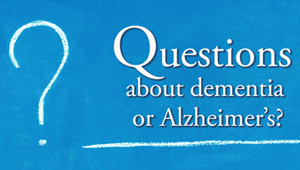 Ask a Memory Care Advisor