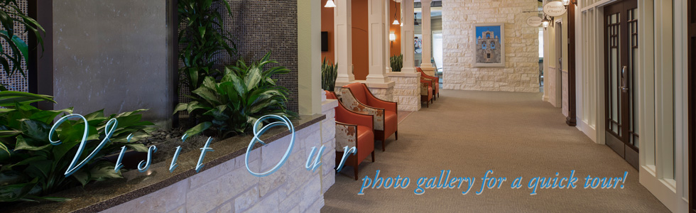 Photo gallery of memory care new braunfels